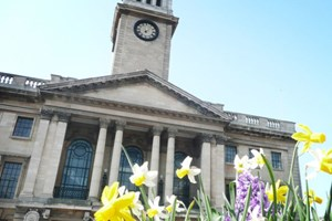 Hull City Council's Cabinet agrees response to climate emergency