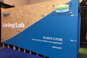 Immerse yourself in The Waterline Summit 'living lab'