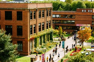 University of Hull partners with Siemens to create 2027 carbon neutral roadmap