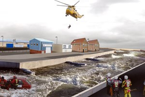 Leaders rally behind plans for national flood resilience centre