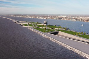 Be inspired by Lagoon Hull vision at ground-breaking Waterline Summit