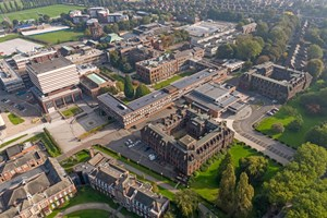 University of Hull ahead of ambitious 2027 carbon neutral target