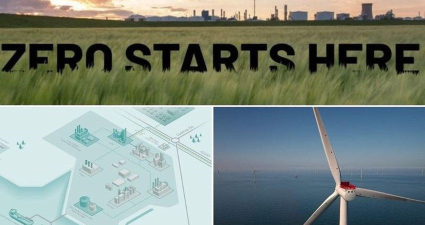 Humber's ambition to lead the globe on Net Zero is shaped and sent to Whitehall