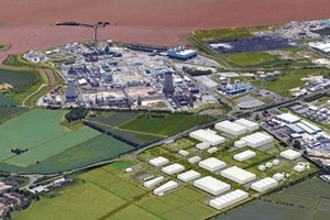 Government gives flagship Yorkshire Energy Park the green light