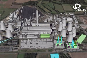 Drax drops plans for massive gas-fired power plants as it focuses on biomass