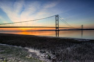 University of Hull secures over £100k of funding for new estuary flooding research